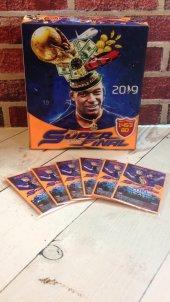 Süper Final 2019 Orjinal Oyun Kartları & Futbol Caps
