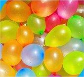 Su Balonu 20x5 100 Adet Hediyeli