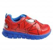 Spiderman Erkek Çocuk Spor Ayakkabı 92163 No 30
