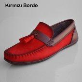 Fabrikadan Halka 11 Renk Rok Ferri Arm 3421 Erkek Ayakkabı