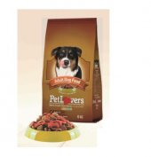 Petlovers Biftekli Yetişkin Köpek Maması 15 Kg