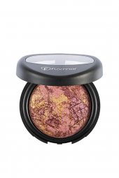 Flormar Allık Baked Blush On Touch Of Rose 045