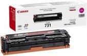 Canon Kırmızı 1800 Sayfa Lazer Toner Crg 731m