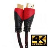 Powergate 3m Altın Kaplama 4k Hdmı Görüntü Kablosu Pg 4k 030