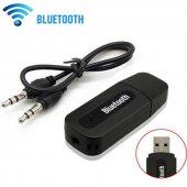 Mini Usb Bluetooth Aux Araç Kiti Usb Dongle