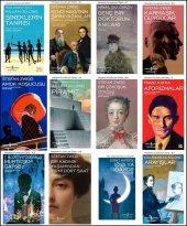 Iş Bankası Kültür Yayınları Güncel 12 Roman Kampanyası