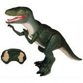 Uzaktan Kumandalı Işıklı Sesli Yürüyebilen Dinozor...