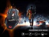 Gaming Series Versatile Gx7 Usb Rgb Gaming Oyun Mouse Pad Ve Oyuncu Mouse