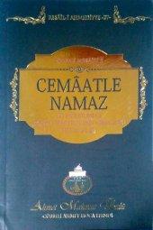 Cemaatle Namaz Cübbeli Ahmet Hoca