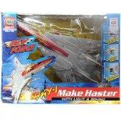 Fly Force Savaş Uçağı Oyuncak