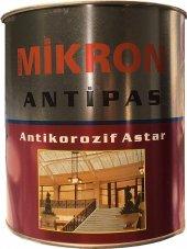Mikron Sentetik Antipas 2.5 Lt.gri