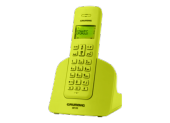 Grundig Gdt 310 Yeşil Telsiz Telefon