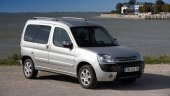 Far Sag Elektrıklı Peugeot Partner Iı 2003 2008 Motorlu