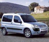 Far Sag Elektrıklı Motorsuz Berlıngo Iı 2003 2008 Arası