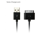 Swiss Charger Scc 10002 Apple İphone4 İpad 30pin Kablo