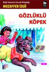 Gözlüklü Köpek Muzaffer İzgü