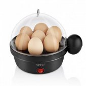 Sinbo Seb 5803 Yumurta Pişirme Haşlama Cihazı