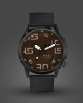 ı Watch 5323.c2 Erkek Kol Saati