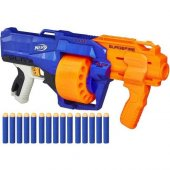 Nerf Elite Surgefire (Yeni Model)
