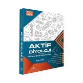 Tyt Ayt Aktif Biyoloji 0 Dan Başlayanlara Yayın Denizi Yayınları