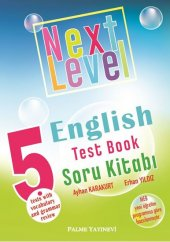 5.sınıf Next Level English Test Book Palme Yayınevi