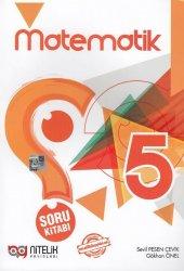 5.sınıf Matematik Soru Kitabı Nitelik Yayınları