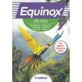 7. Sınıf Equinox All İn One Kazanım Odaklı Tudem Yayınları