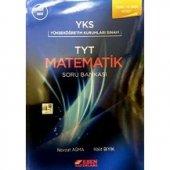 Tyt Matematik Soru Bankası Mavi Seri Esen Yayınları