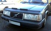 Volvo 940 1990 1998 Kaput Koruyucu Deri Maske