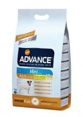 Advance Mini Adult Küçük Irk Yetişkin Köpek Maması 7,5 Kg
