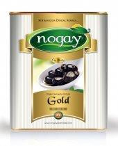 Nogay Gold Zeytin 10 Kg Teneke