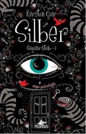 Silber 1 Rüya Yolculuğu (Ciltli)