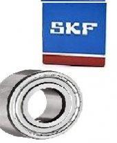Skf 6206 2z C3 Rulman 30x62x16 (Metal Kapaklı)