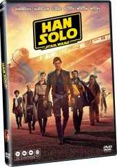 Star Wars Solo A Star Wars Story Dvd