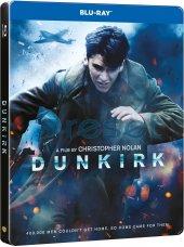 Dunkirk Steelbook Blu Ray 2 Disk 2d+bonus