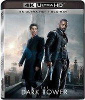 Kara Kule The Dark Tower 4k Ultra Hd + Blu Ray