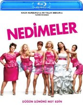 Bridemaids Nedimeler Blu Ray
