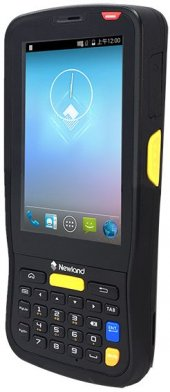 Newland Mt 6550 Terminal 4g+wifi+bluetooth+gps Android 7.0 Mt 65