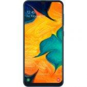 Samsung Galaxy A30 64gb Sedef Mavisi Sm A305f