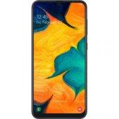 Samsung Galaxy A30 64gb Sedef Siyah Sm A305f