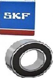 Skf 6201 2rsh C3 Rulman 12x32x10 (Plastik Kapaklı)