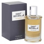 David Beckham Classic Edt 90 Ml. Erkek Parfümü