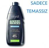 Lyk 2234b Temassız Devir Ölçer Takometre