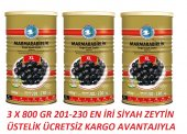 Marmarabirlik (Xl) 201 230 Mega 800 Gr Zeytin