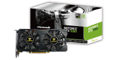 Manli Geforce Gtx 1060 192 Bit 6gb Twin Cooler Ekran Kartı