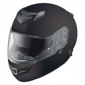 Held Brave 2 Fiber Kapalı Motosiklet Kaskı