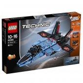 Yabidur Lego Technic Air Race Jet