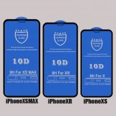 Iphone 6 10d Super Tutkal Full Kaplama Cam