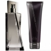 Avon Attraction Sensation Erkek Parfüm Edt 75 Ml.v...