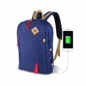 My Valice Smart Bag Freedom Usb Şarj Girişli Akıll...